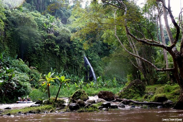 WaterfallRiver