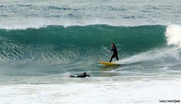 jeffery's bay surf