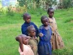 Rwandan Kids
